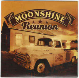 Moonshine Reunion ‎– Sex, Trucks & Rock'n'Roll
