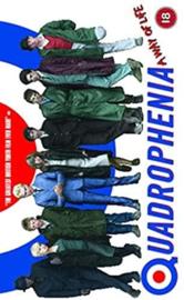 Quadrophenia The Movie (Eng)