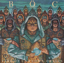 Blue Öyster Cult – Fire Of Unknown Origin