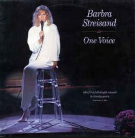 Barbra Streisand – One Voice
