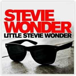Stevie Wonder – Little Stevie Wonder