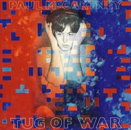 Paul McCartney – Tug Of War