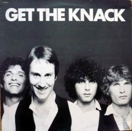 The Knack – Get The Knack