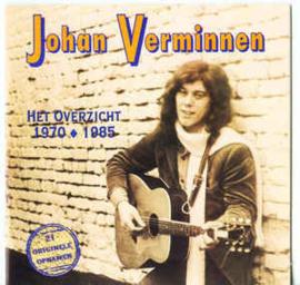 Johan Verminnen – Het Overzicht 1970 - 1985