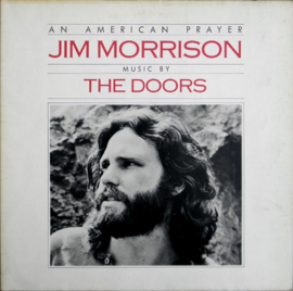 Jim Morrison Music By The Doors – An American Prayer