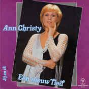 Ann Christy – Een Nieuw Lied / Jij En Ik