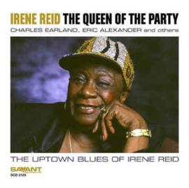 Irene Reid – The Queen Of The Party