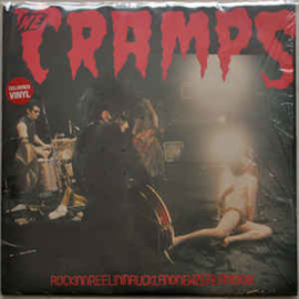 The Cramps – Rockinnreel ininauckland...
