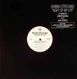 Barbra Streisand – Night Of My Life