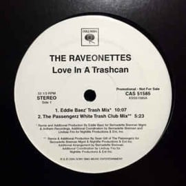 The Raveonettes – Love In A Trashcan