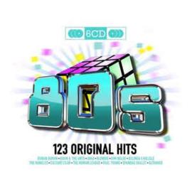 Original Hits - Eighties