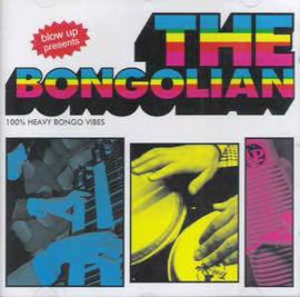 The Bongolian – The Bongolian