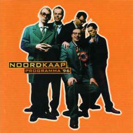 Noordkaap – Programma '96