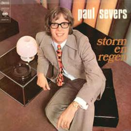 Paul Severs – Storm En Regen