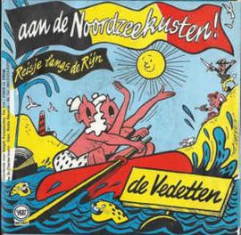 De Vedetten – Aan De Noordzeekusten!