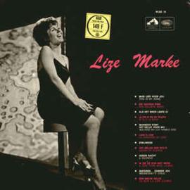 Lize Marke – Mijn Lied(eren) Voor Jou