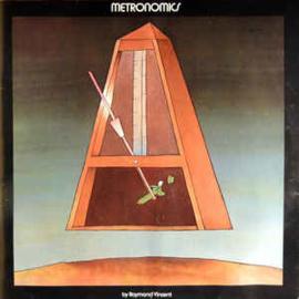 Raymond Vincent – Metronomics
