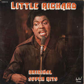 Little Richard ‎– Original Super Hits