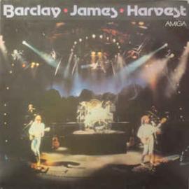 Barclay James Harvest – Barclay James Harvest