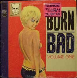 Born Bad, Volume One