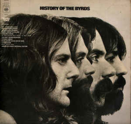 The Byrds – History Of The Byrds