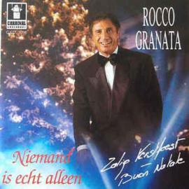Rocco Granata – Niemand Is Echt Alleen