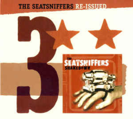 "The Seatsniffers ‎– Re-Issued 3 ""Shakedown"""
