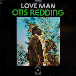 Otis Redding ‎– Love Man