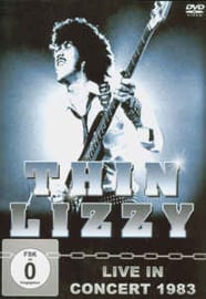 Thin Lizzy – Live In Concert 1983