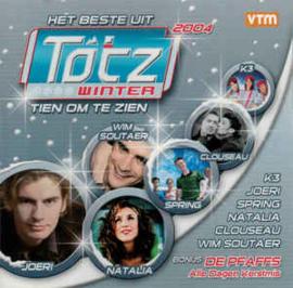 Het Beste Uit Tien Om Te Zien - Winter 2004