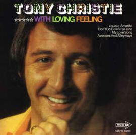 Tony Christie – With Loving Feeling