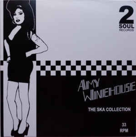 Amy Winehouse – The Ska Collection