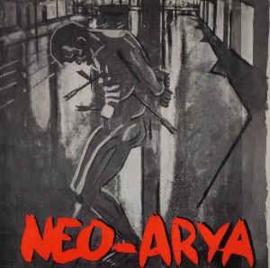 Neo Arya – Entre L'Amour Et La Haine