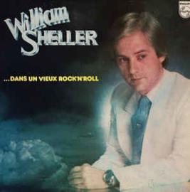 William Sheller – ...Dans Un Vieux Rock'N'Roll