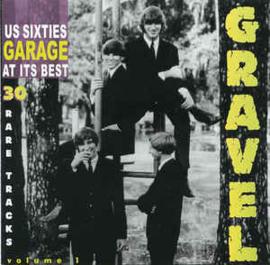 Gravel Volume 1