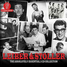 Leiber & Stoller (The Absolutely Essential 3 CD Collection)