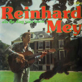 Reinhard Mey – Als De Dag Van Toen