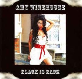 Amy Winehouse – Black Is Back