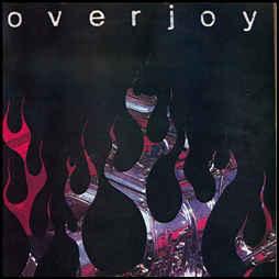 Overjoy – Reason To Kill