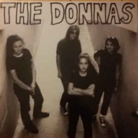 The Donnas – The Donnas