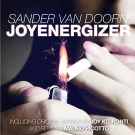 Sander Van Doorn – Joyenergizer