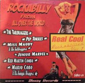 Real Cool Rockabillies Vol.1