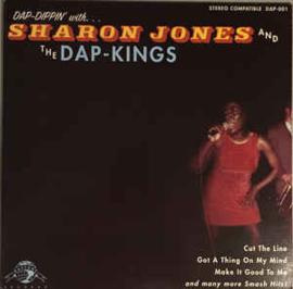 Sharon Jones & The Dap-Kings – Dap-Dippin' With...