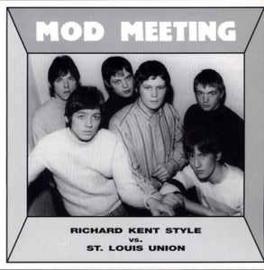 Mod Meeting (Richard Kent Style Vs. St. Louis Union)