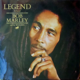 Bob Marley And The Wailers – Legend (The Best Of Bob Marley And The Wailers)