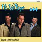 Hi-Voltage ‎– Rockin' Dance Floor Hits