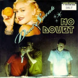 No Doubt – Don't Speak (Limited Edition, Numbered, Picture Disc)