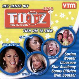 Het Beste Uit Tien Om Te Zien 2005