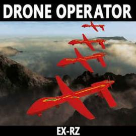 EX-RZ – Drone Operator