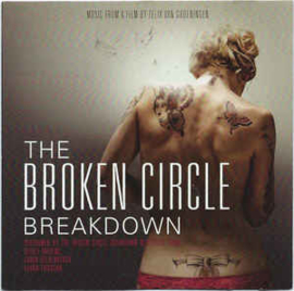 The Broken Circle Breakdown Bluegrass Band ‎– The Broken Circle Breakdown